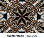 Geode Kaleidoscope
