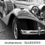 beautiful photo of a stunning... | Shutterstock . vector #561833593