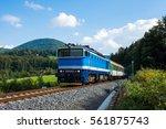 czech rail transport.