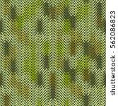 green geometric simple vector...   Shutterstock .eps vector #562086823