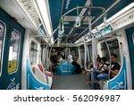 kuala lumpur   07 jan  rapid kl ... | Shutterstock . vector #562096987