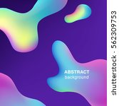 Fluid Substance Abstract...