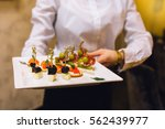 food | Shutterstock . vector #562439977
