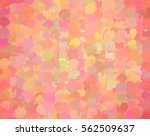 Color Dot Abstract Background