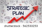 Strategic Plan Inscription On...