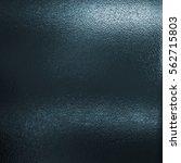 dark blue abstract background... | Shutterstock . vector #562715803