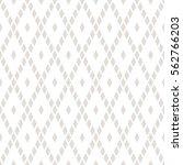 vector seamless pattern. modern ...   Shutterstock .eps vector #562766203