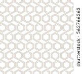 vector seamless pattern. modern ...   Shutterstock .eps vector #562766263