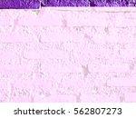 Purple Brick Room  Wall Textur...