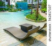 pattaya  thailand   april 20 ... | Shutterstock . vector #562817107