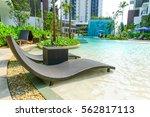 pattaya  thailand   april 20 ... | Shutterstock . vector #562817113