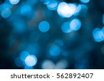 blue lights background | Shutterstock . vector #562892407