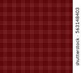 tartan traditional checkered... | Shutterstock .eps vector #563148403