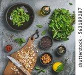 Healthy  Vegan  Clean Eating...