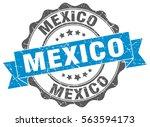 mexico | Shutterstock .eps vector #563594173