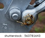 Small photo of Bolt and Nut