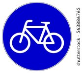Bicycle Lane  Bicycle Route ...