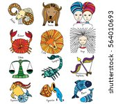 horoscope collection   full