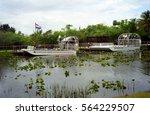everglades  usa   march 19 ...   Shutterstock . vector #564229507