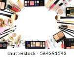 the composition of the... | Shutterstock . vector #564391543