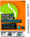 mixed doubles championship