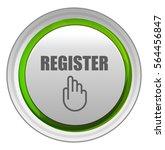 register icon | Shutterstock .eps vector #564456847