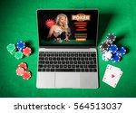 online poker | Shutterstock . vector #564513037