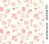 pattern for valentine's day...