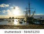 Portsmouth Historic Dockyard  ...