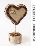 Valentine   Handmade Heart...