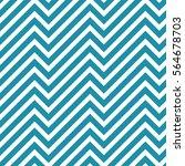 abstract geometric blue minimal ... | Shutterstock .eps vector #564678703