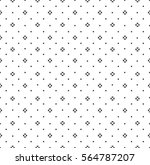 dot parttern. | Shutterstock .eps vector #564787207