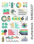infographic se | Shutterstock .eps vector #564826237