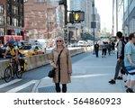 New York City  New York  Usa  ...
