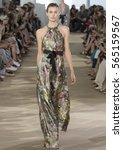 new york  ny   september 13 ... | Shutterstock . vector #565159567