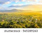 spectacular view from chapmans... | Shutterstock . vector #565289263