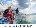 Messina  Italy   July 26. Grou...