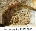 Entry And Exit To The Catacomb...