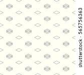 seamless surface pattern design ... | Shutterstock .eps vector #565756363