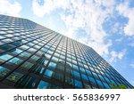 Very Tall Business Center.