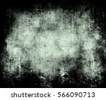 old grunge scratched texture...