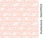 seamless vector geometrical... | Shutterstock .eps vector #566249023