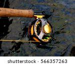 Small photo of Fly fishing river