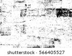 grunge black and white urban... | Shutterstock .eps vector #566405527