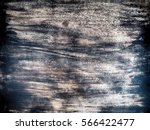 abstract old wood grunge... | Shutterstock . vector #566422477