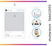 Social Network Vector Photo...