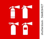 fire safety extinguisher vector ...