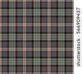 tartan seamless pattern...   Shutterstock .eps vector #566909437