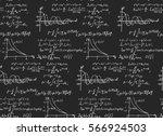 vintage education background.... | Shutterstock .eps vector #566924503