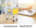 business theme internet online...   Shutterstock . vector #566933437